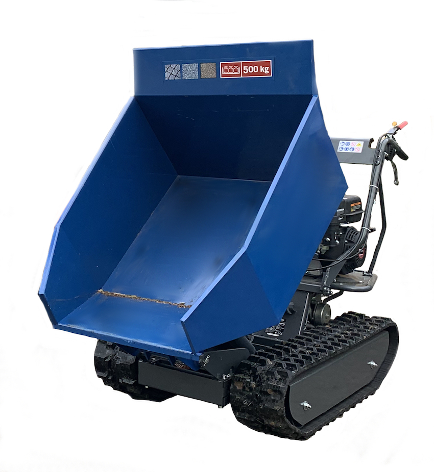 Dumper CP5000 Scheppbach mieten