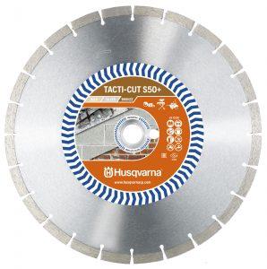 TACTI-CUT S50 PLUS