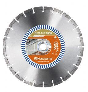 Husqvarna ELITE-CUT GS50 Diamanttrennscheibe