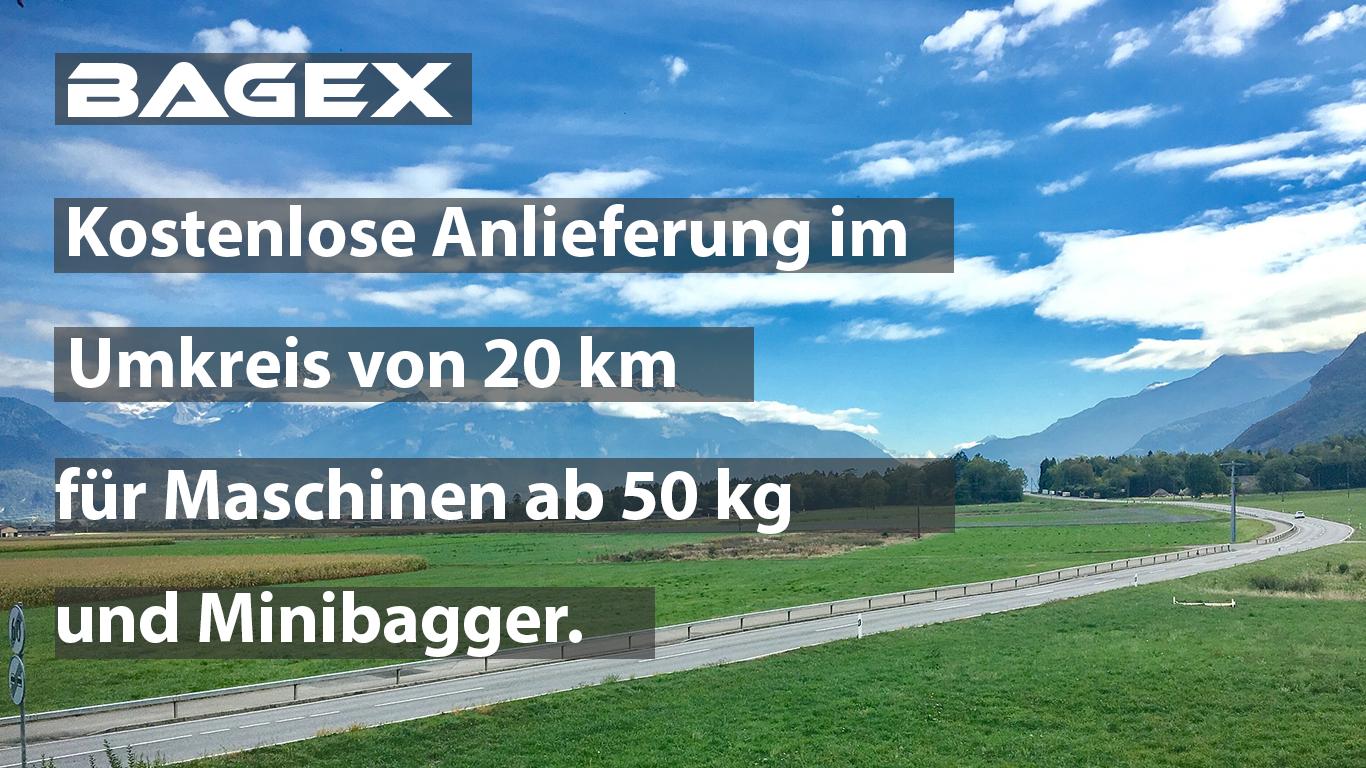 BAGEX Transport